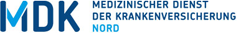 MDK, Medizinischer Dienst der Krankenversicherung Nord